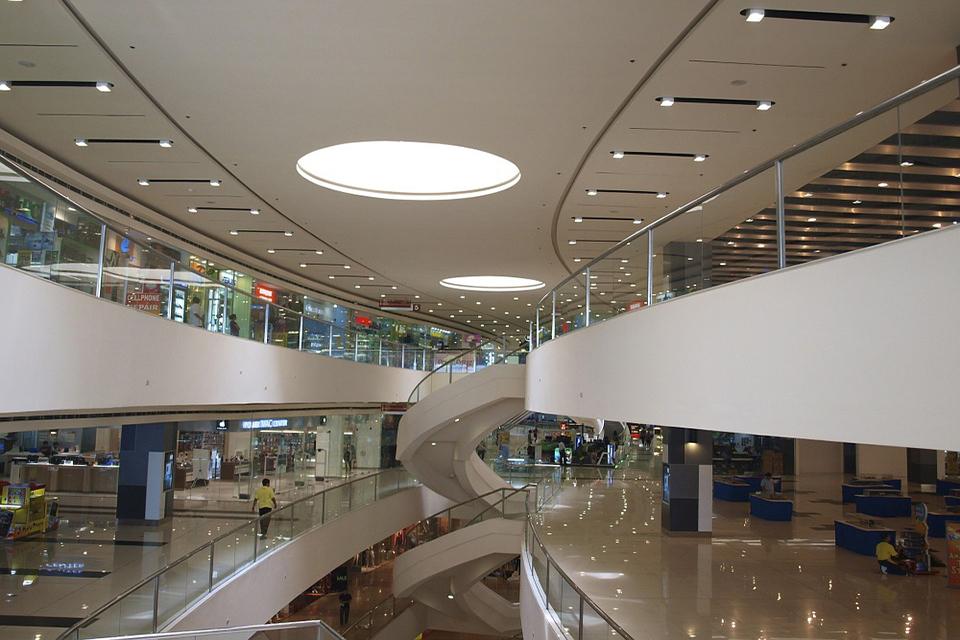 centros comerciales Madrid
