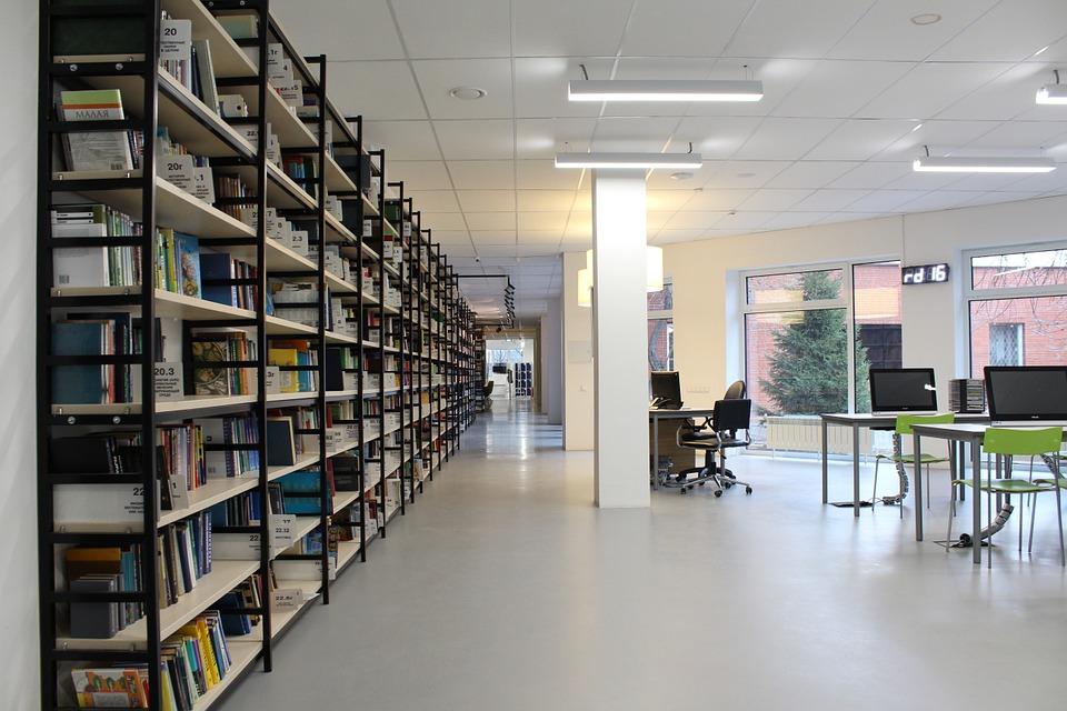 centros de enseñanza en Madrid