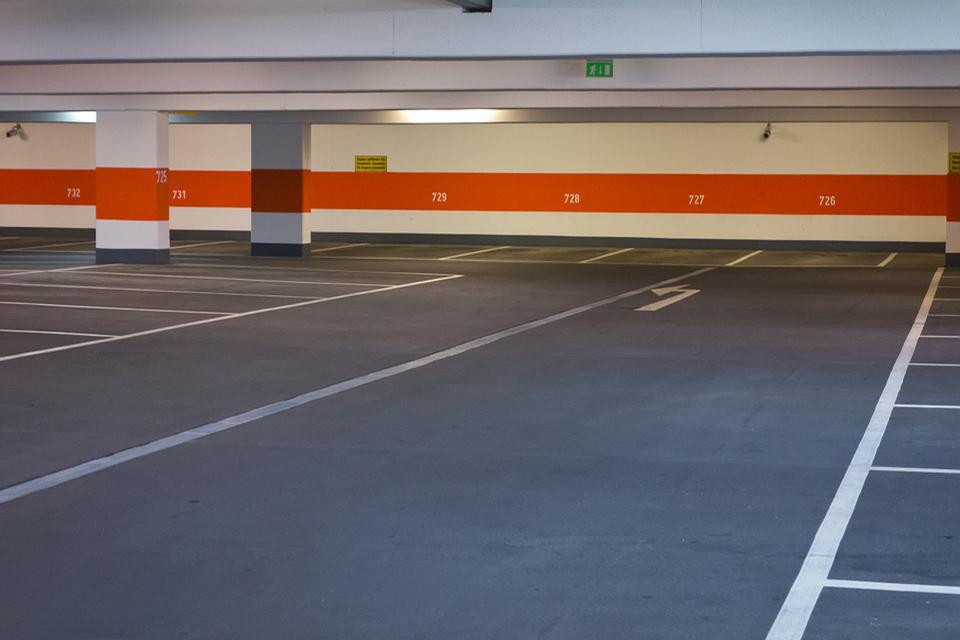 limpieza garaje Madrid