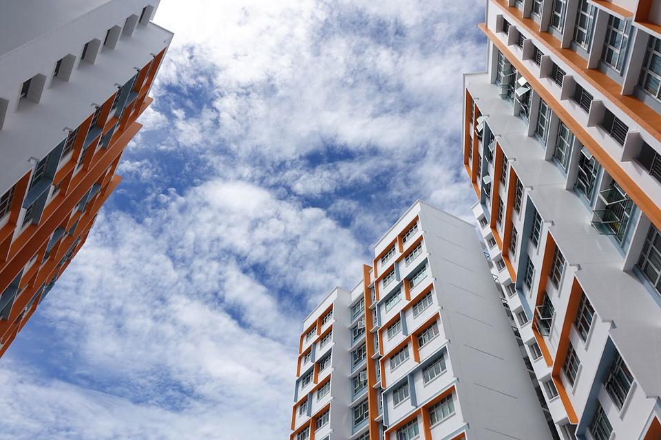 limpieza comunidades de vecino Madrid