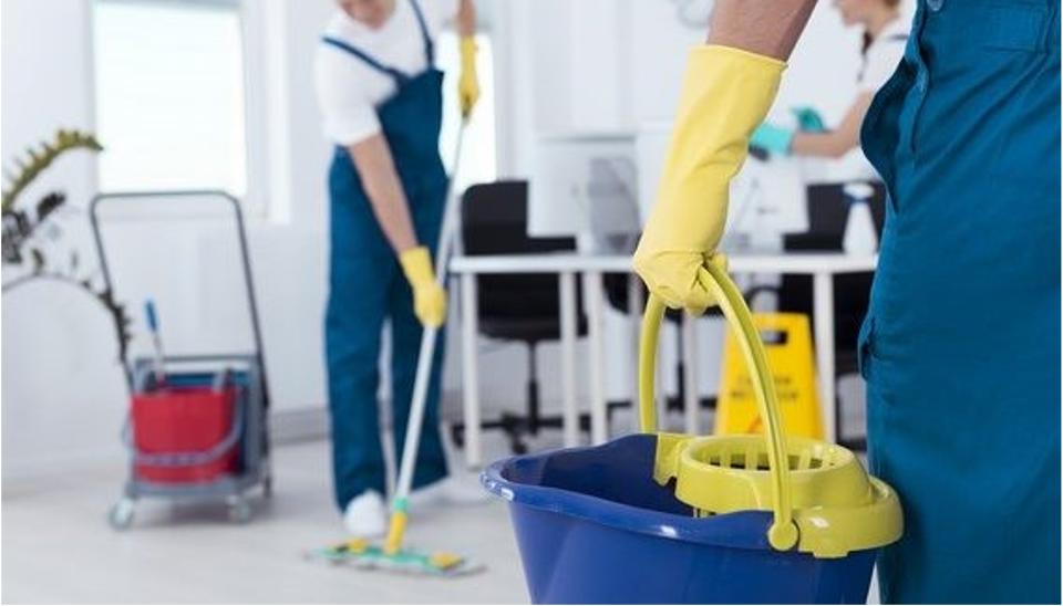 limpieza de despachos de abogados