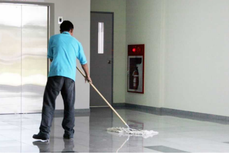 subrogacion personal empresas de limpieza