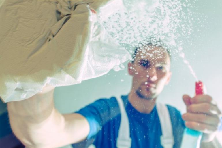 empresas de limpieza