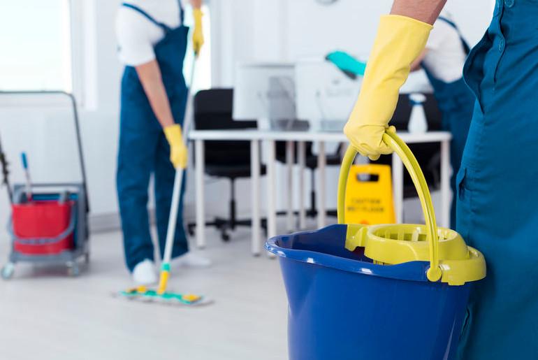 empresa limpieza madrid
